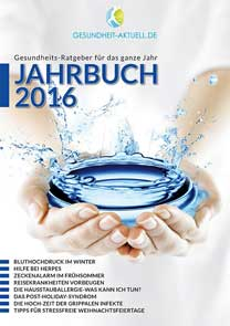 Gesundheit Aktuell-Jahrbuch 2016