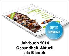 Gesundheit Aktuell-Jahrbuch 2014