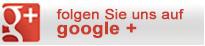 Folgen Sie uns auf google+!