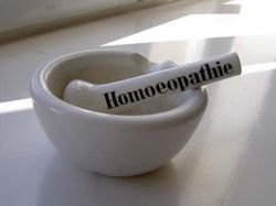 Definition der Homöopathie