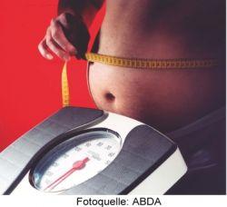 Übergewicht und Fettleibigkeit Teil I