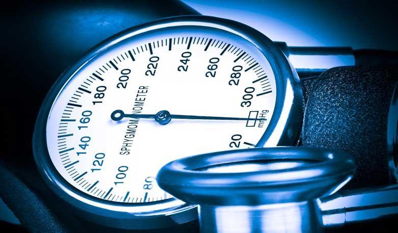 Bluthochdruck (Arterielle Hypertonie)