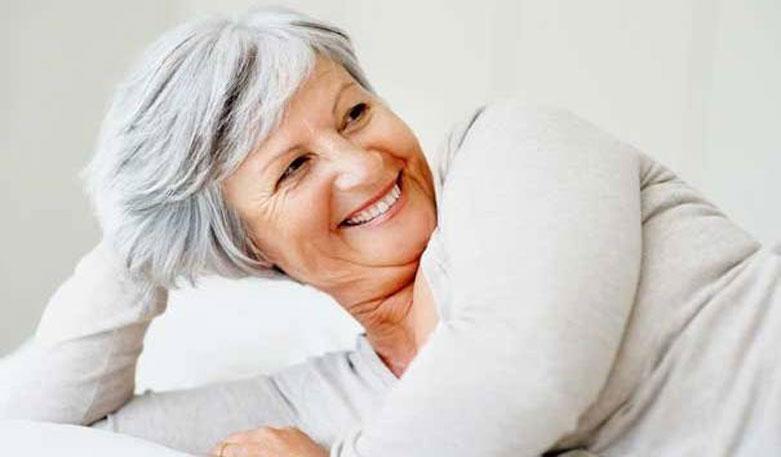 Wechseljahre Homöopathisch Therapieren